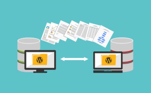 Jak przenieść stronę WordPress na inny serwer