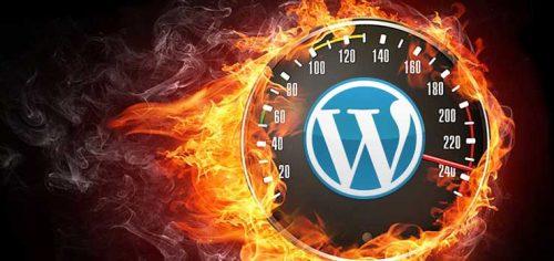 Jak przyspieszyć stronę WordPress