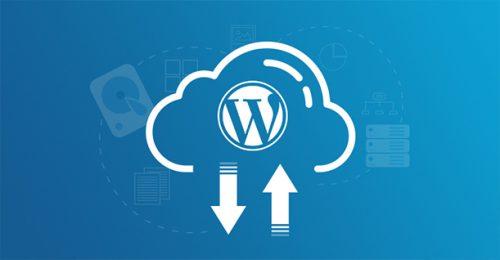Czy można przenieść stronę z WordPress na inny serwer?