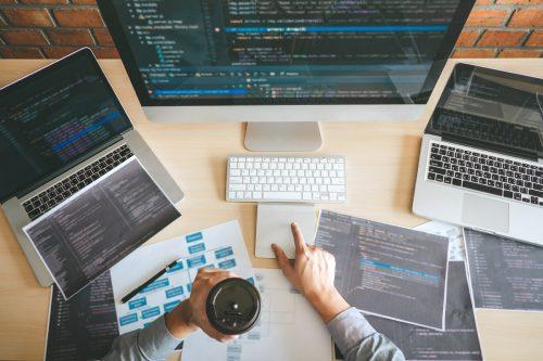 Nauka programowania przez internet
