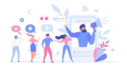 Znaczenie witryny internetowej w marketingu XXI wieku