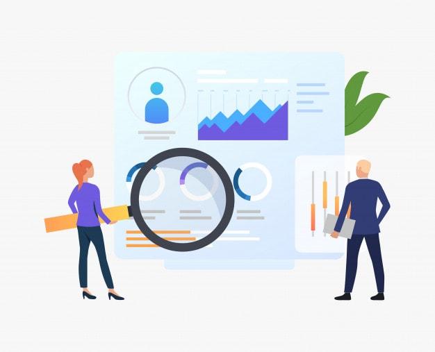 Jakie czynniki wpływają na pozycje strony w wyszukiwarce?
